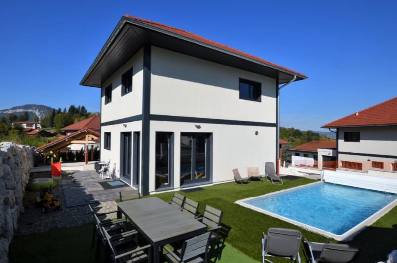 Vente maison / villa Poisy 550000€ - Photo 1