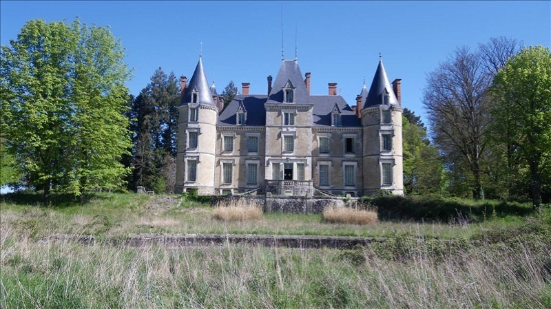 Sale building Limousin 4 500 000€ - Picture 2