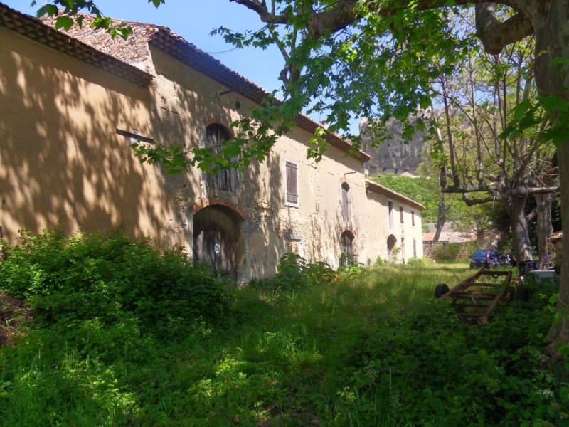 Vente maison / villa Mornas 150000€ - Photo 18