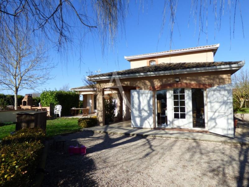 Vente maison / villa Saint lys 365700€ - Photo 5