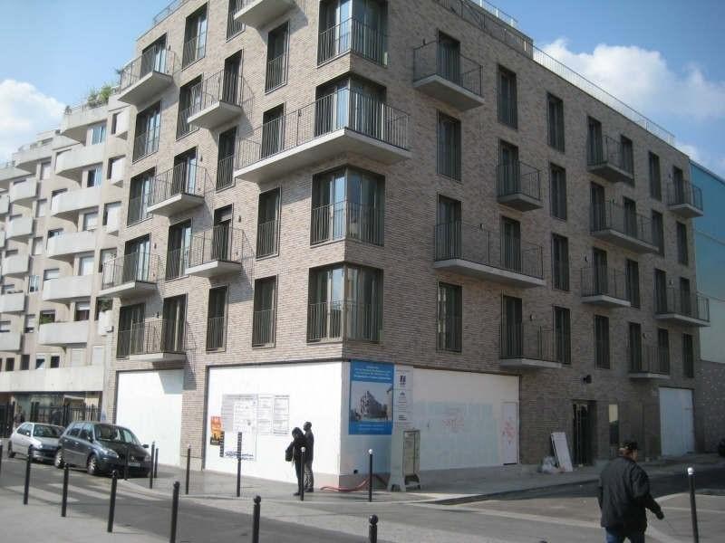Rental apartment Paris 18ème 1767€ CC - Picture 8