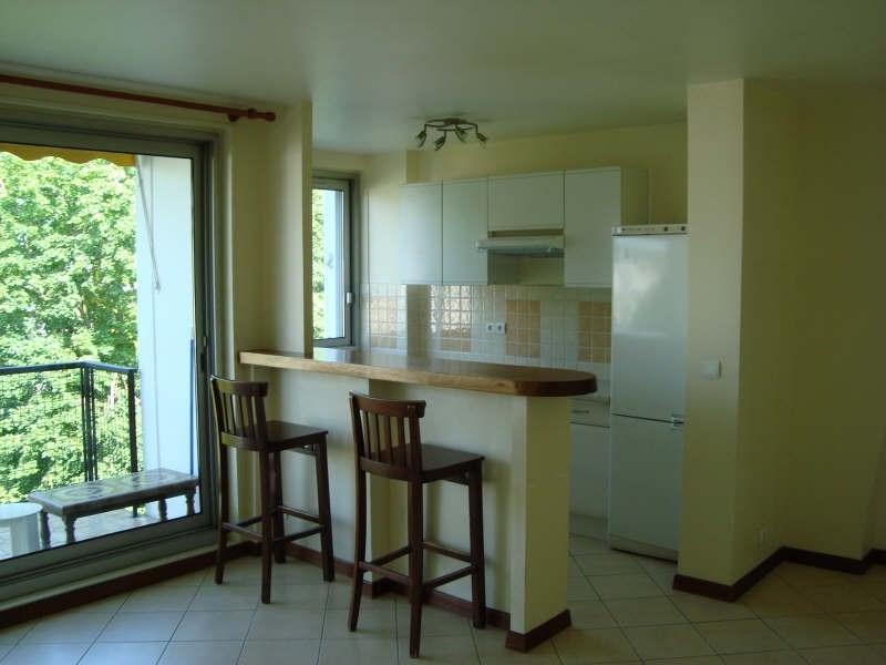 Alquiler  apartamento Marly le roi 900€ CC - Fotografía 1