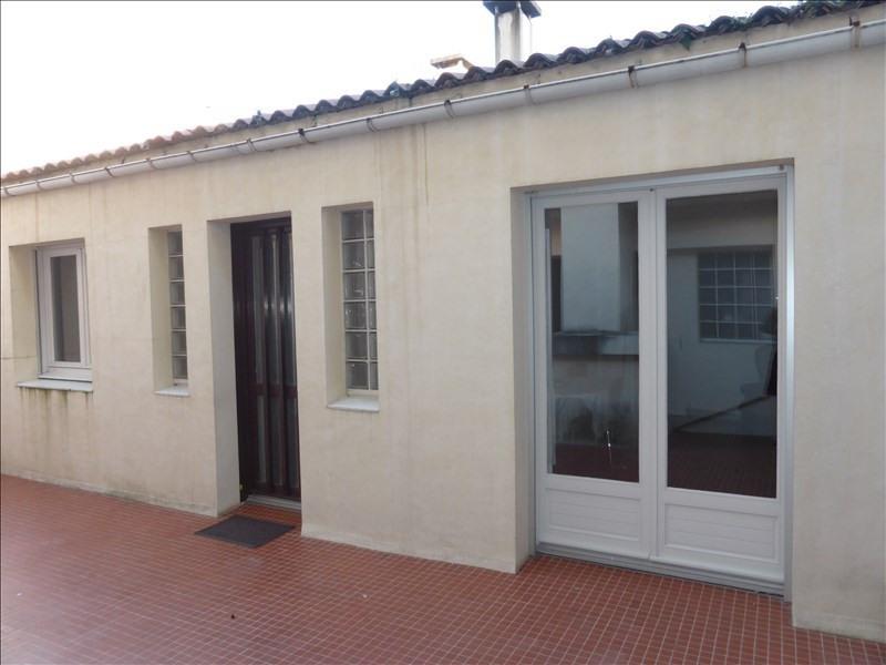 Sale apartment La roche sur yon 73000€ - Picture 1