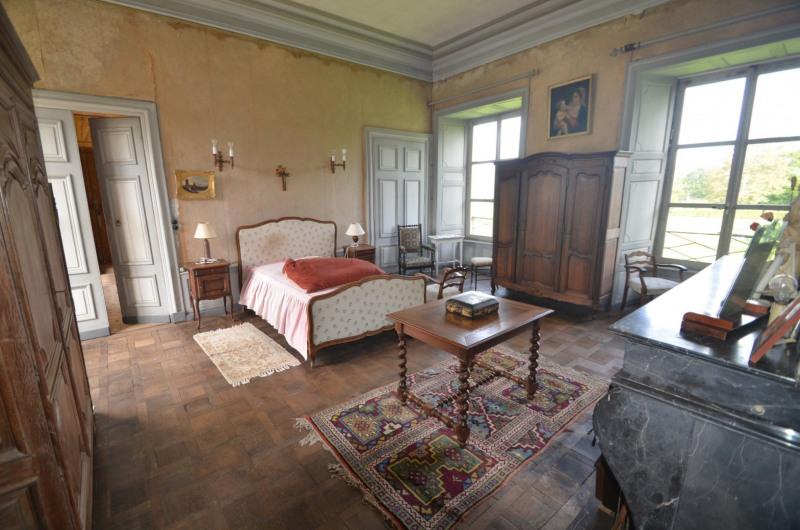 Vente de prestige château Feugeres 980000€ - Photo 5