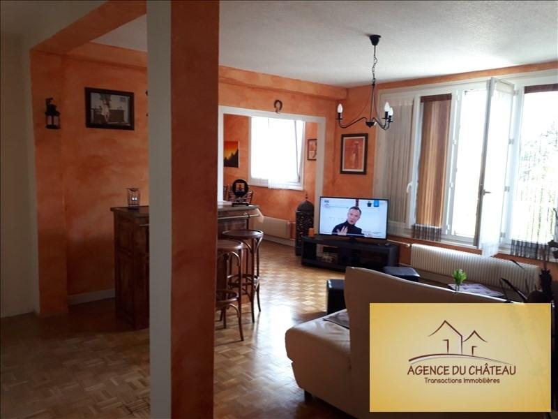 Vente appartement Mantes la ville 148000€ - Photo 2