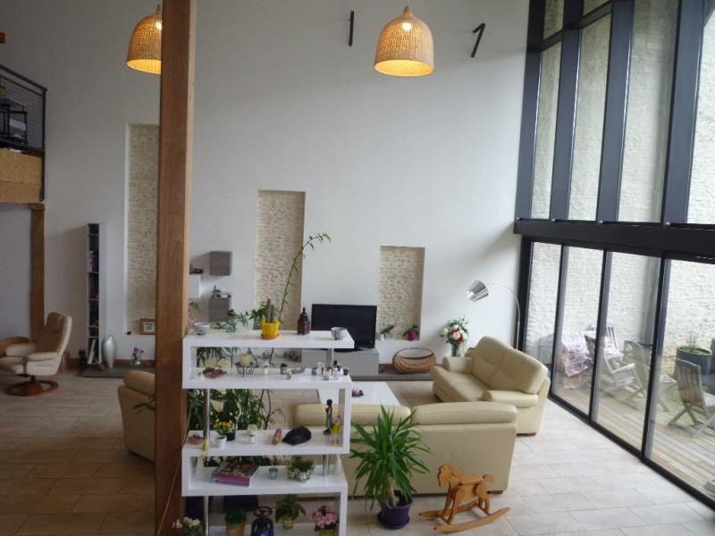 Sale house / villa Cognac 399000€ - Picture 6