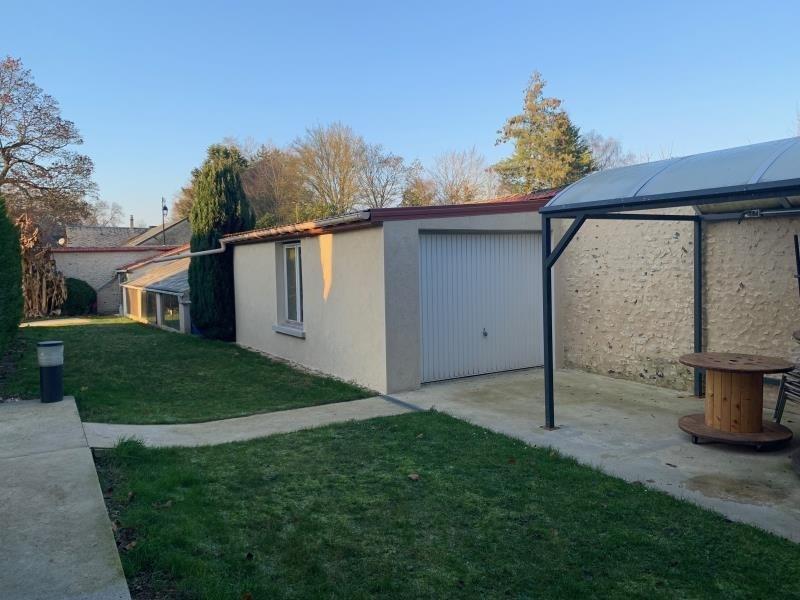 Sale house / villa Magny en vexin 471000€ - Picture 4