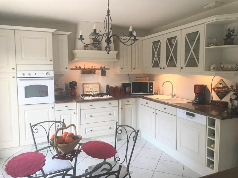 Sale house / villa Villennes sur seine 945000€ - Picture 7
