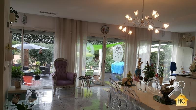 Sale house / villa Cannes la bocca 440000€ - Picture 1