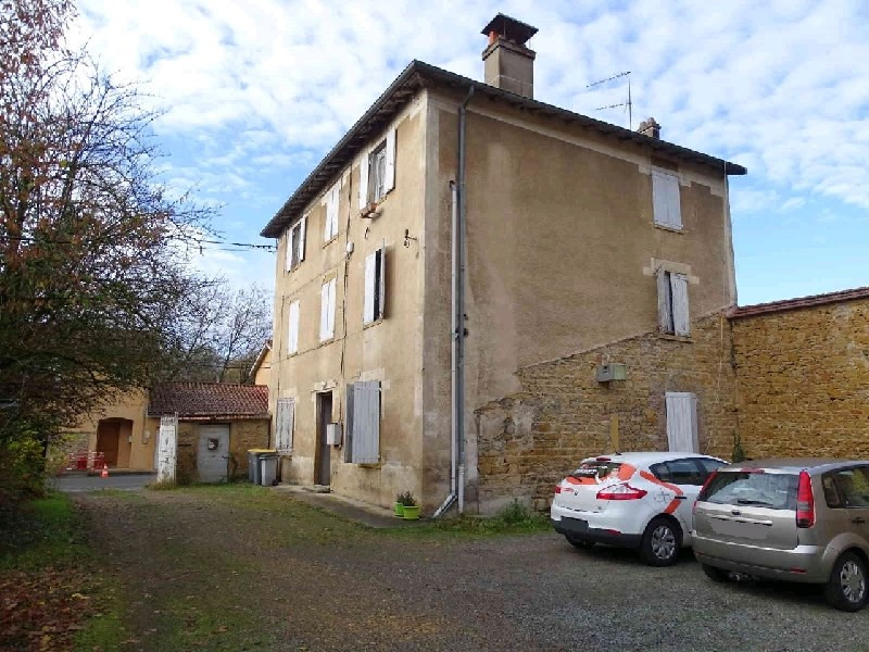 Investment property building Chatillon 265000€ - Picture 2