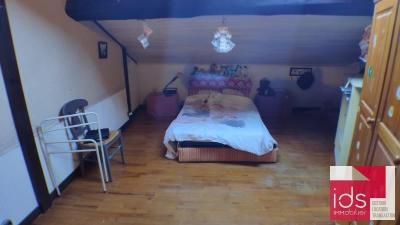 Sale apartment Allevard 120000€ - Picture 7