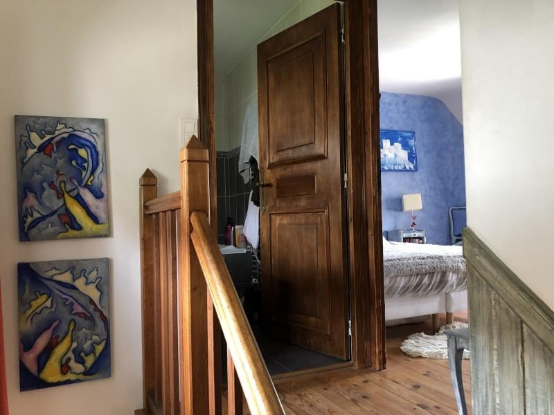 Sale house / villa St martin la garenne 242000€ - Picture 9