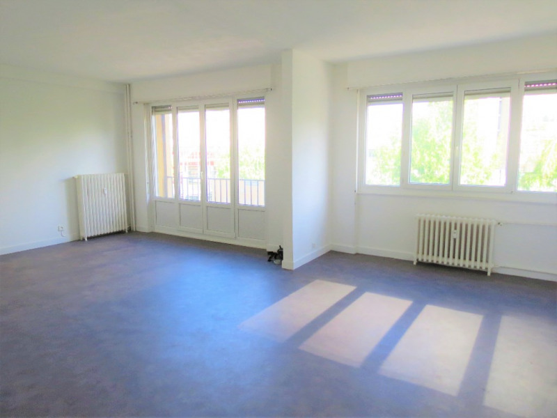 Vente appartement Mulhouse 109000€ - Photo 2