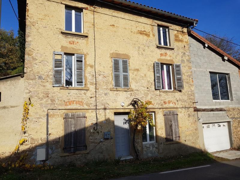 Sale house / villa Jardin 220000€ - Picture 1
