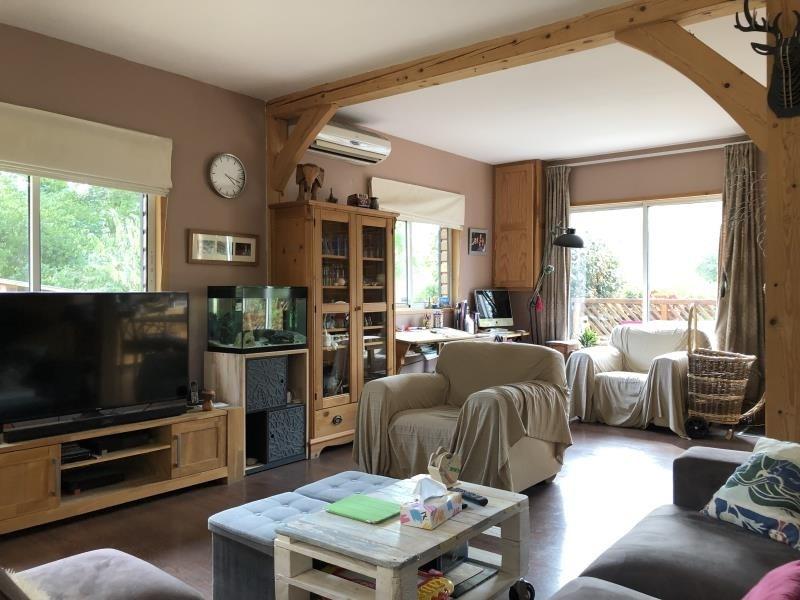Vente maison / villa Vetheuil 450000€ - Photo 9