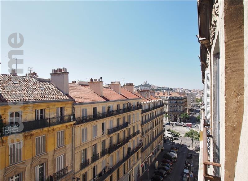 Vente appartement Marseille 2ème 257000€ - Photo 1