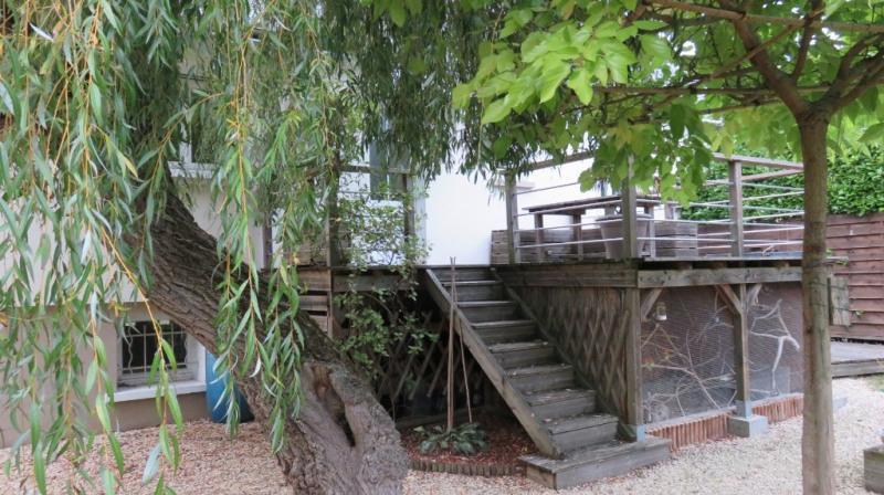 Sale house / villa Saint avertin 223650€ - Picture 1