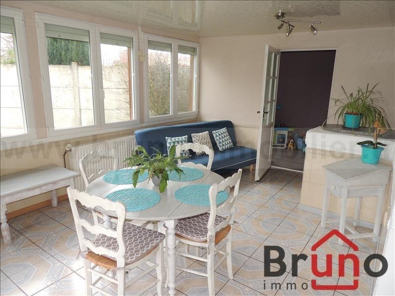 Vente maison / villa Ponthoile 229800€ - Photo 3