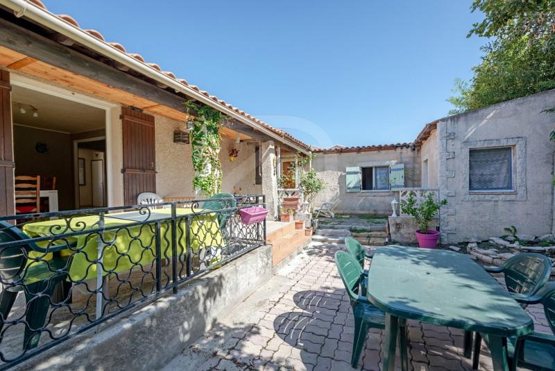 Vente maison / villa Le pontet 201500€ - Photo 1