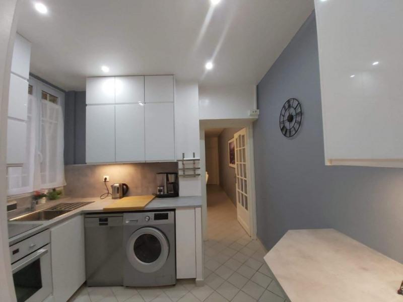 Location appartement Asnieres sur seine 1520€ CC - Photo 5