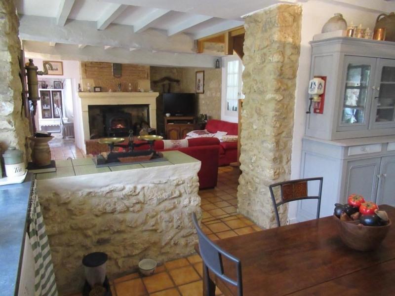 Vente maison / villa Couze saint front 265000€ - Photo 4