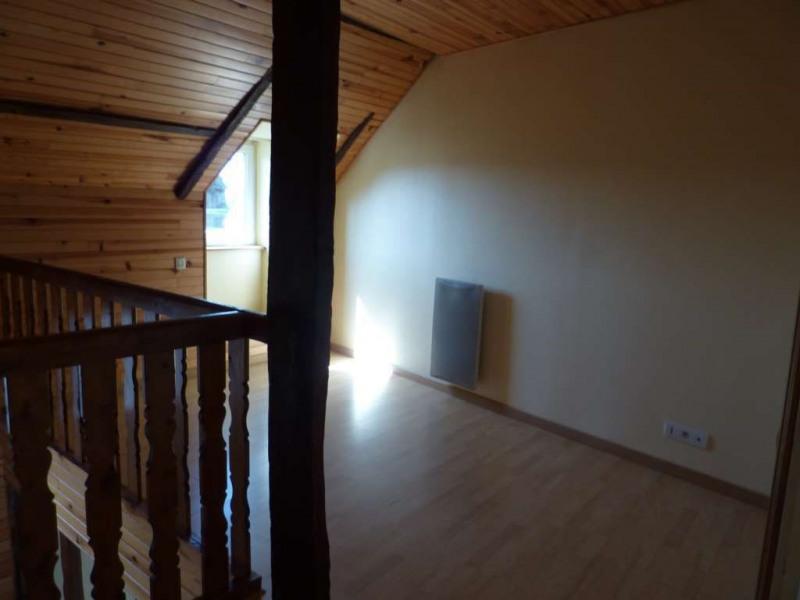 Rental apartment Pontivy 413€ CC - Picture 6