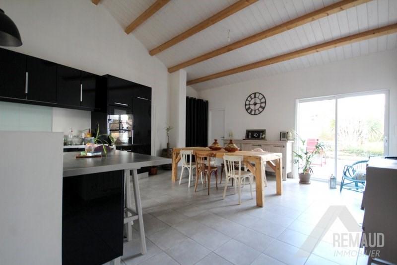 Vente maison / villa Beaulieu sous la roche 205540€ - Photo 6