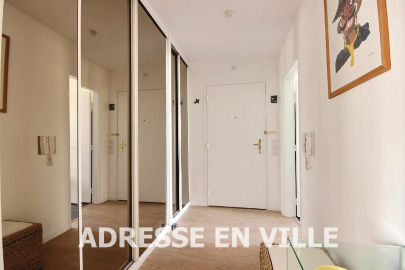 Verkoop  appartement Levallois perret 445000€ - Foto 10