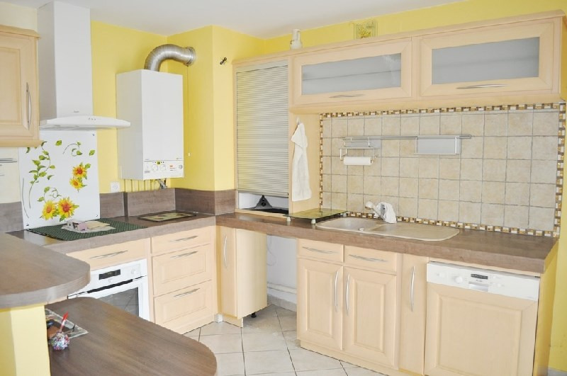 Vente appartement Saint-fons 153 000€ - Photo 4