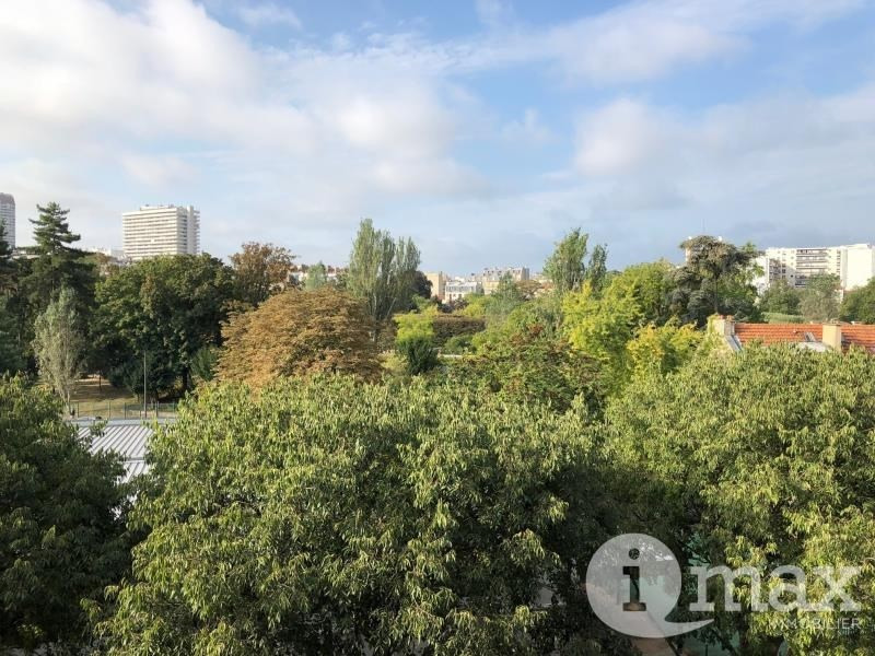 Vente appartement Paris 13ème 429 525€ - Photo 1