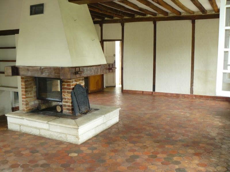 Vente maison / villa Rebourseaux 138000€ - Photo 5