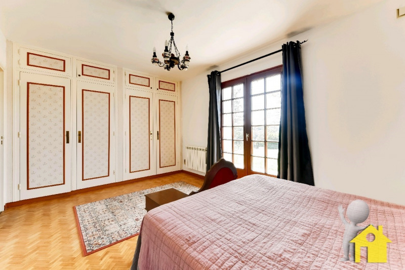 Sale house / villa Neuilly en thelle 395000€ - Picture 6