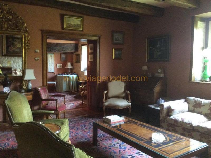 Life annuity house / villa Montcuq 190000€ - Picture 9