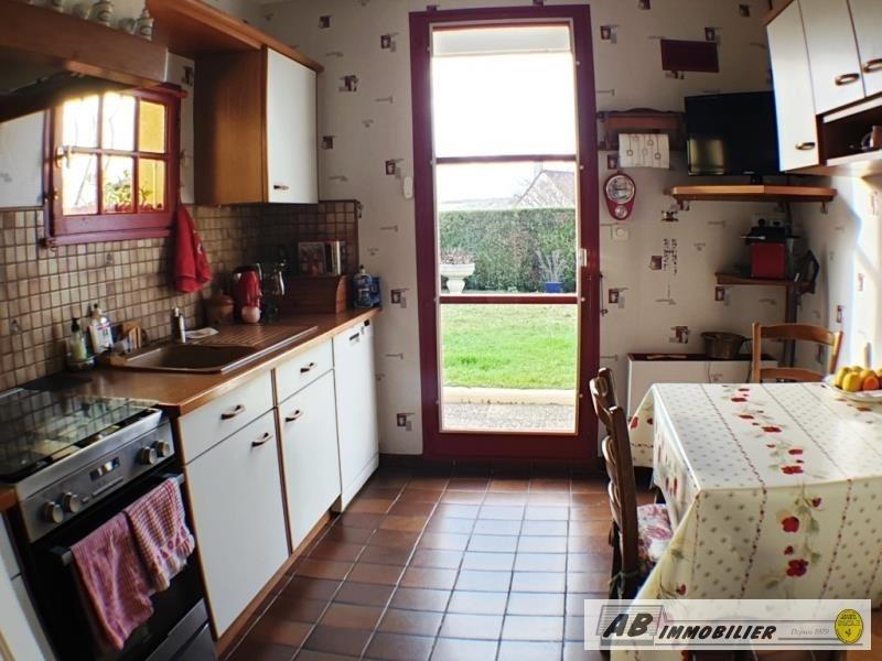 Vente maison / villa Mantes la ville 227000€ - Photo 3