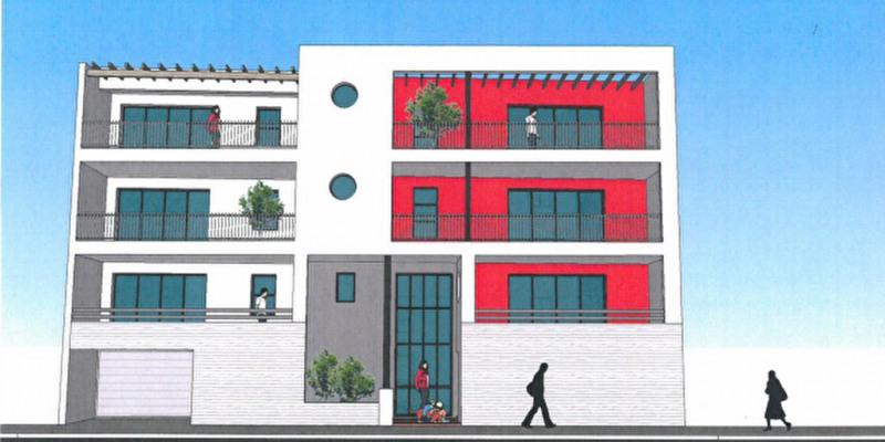 Appartement Royan 4 pièces 82m²
