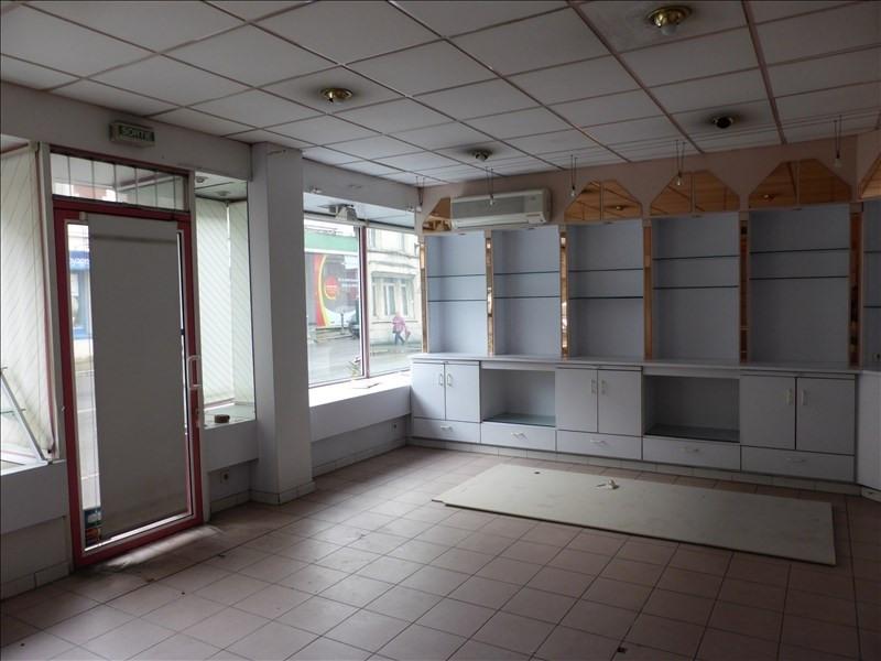 Vente immeuble Labuissiere 95000€ - Photo 3