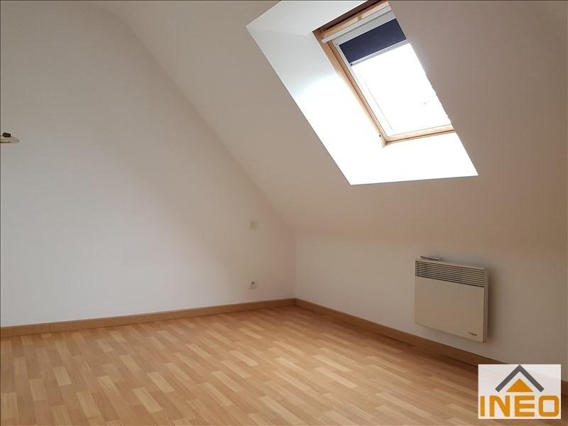 Vente maison / villa Hede 186000€ - Photo 6