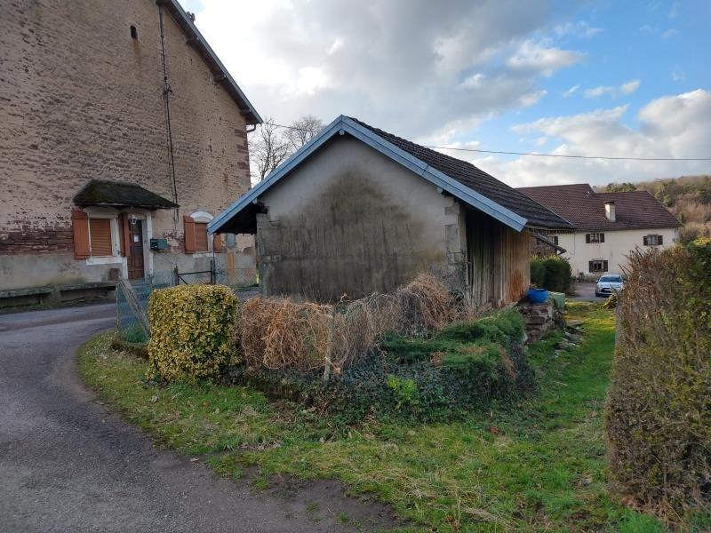 Revenda casa Raddon et chapendu 55000€ - Fotografia 3