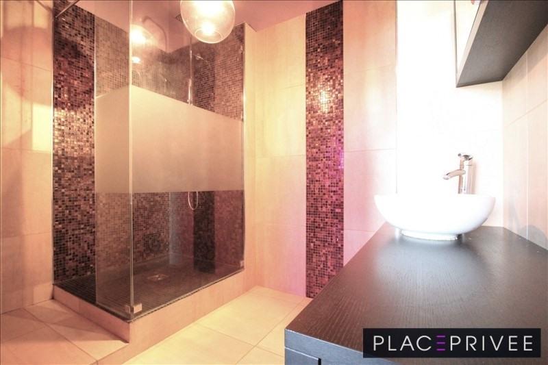 Rental apartment Nancy 1475€ CC - Picture 8