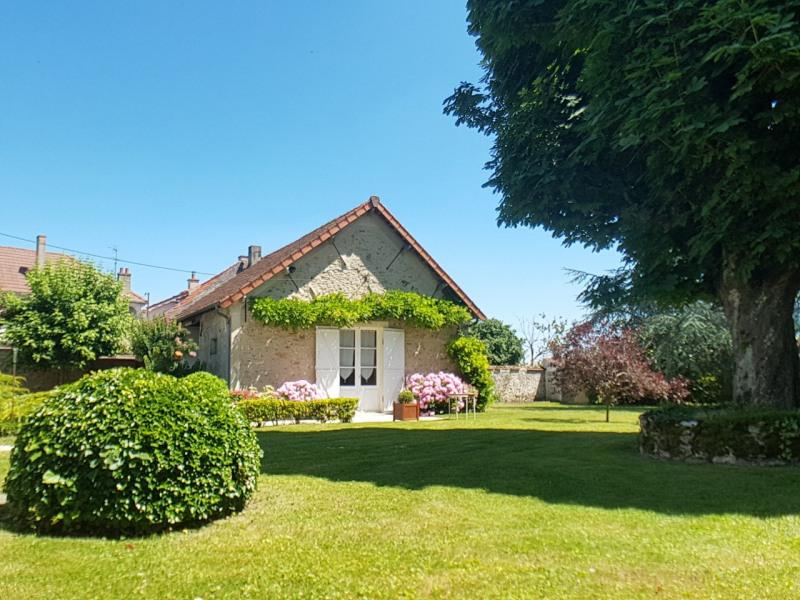 Vente maison / villa Brie comte robert 628000€ - Photo 11