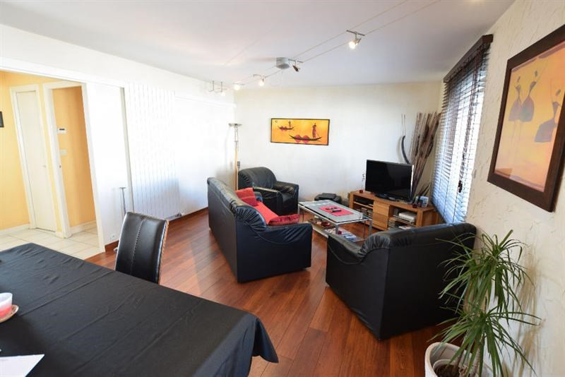 Vente appartement Brest 107 500€ - Photo 1