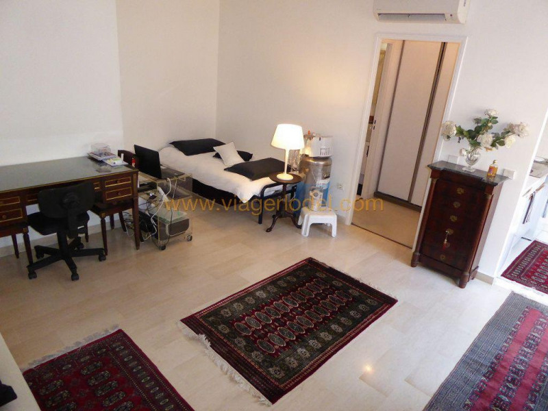 Viager appartement Cannes 110 000€ - Photo 3