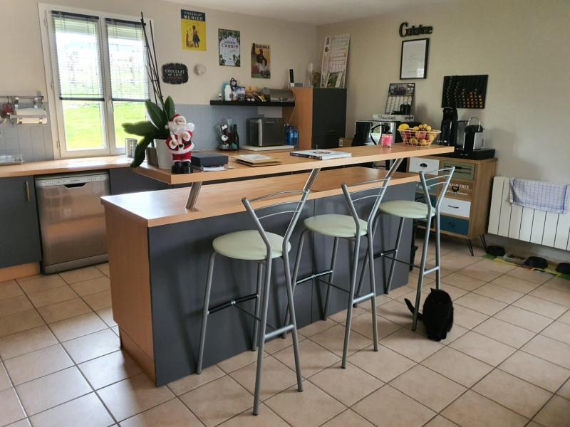 Sale house / villa Saint germain langot 191900€ - Picture 3