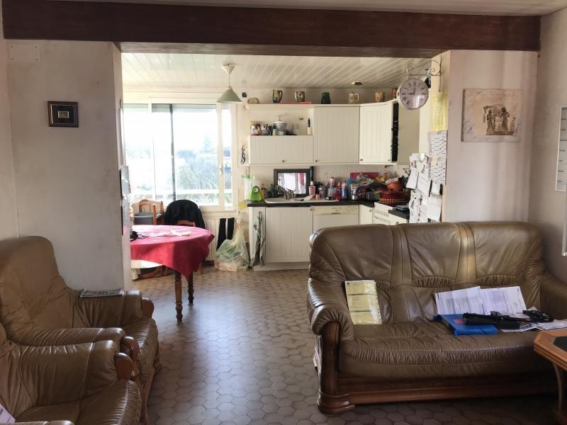 Vente maison / villa Montrevault 95900€ - Photo 2
