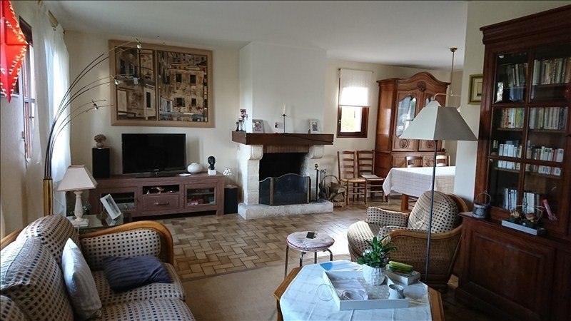 Sale house / villa Franqueville saint pierre 375000€ - Picture 5
