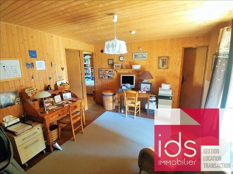 Verkoop  huis Arvillard 265000€ - Foto 5