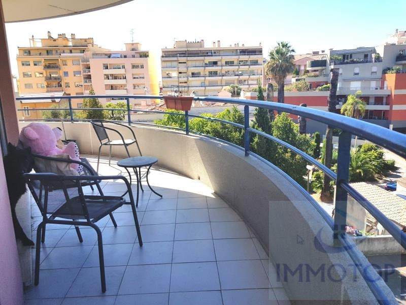Investment property apartment Menton 239000€ - Picture 4
