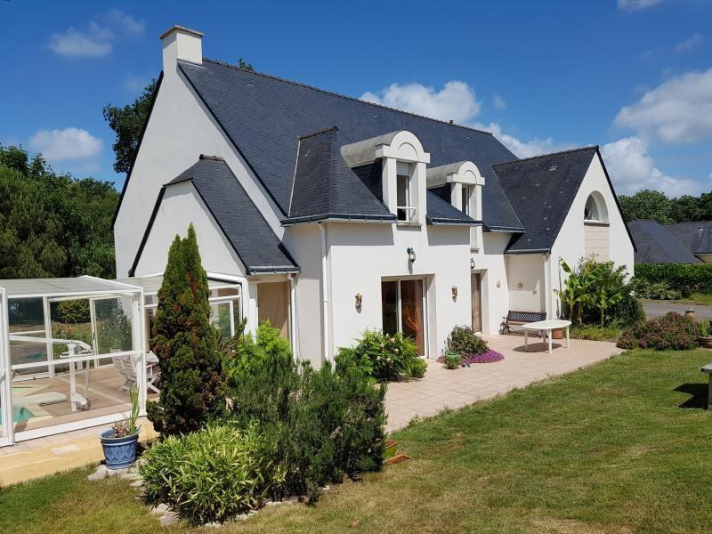Deluxe sale house / villa Guerande 627000€ - Picture 2