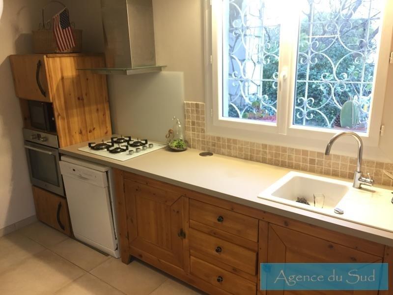 Vente appartement Aubagne 253000€ - Photo 4