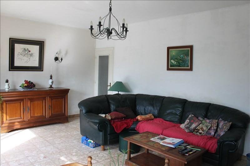 Vente maison / villa Le peage de roussillon 230000€ - Photo 4